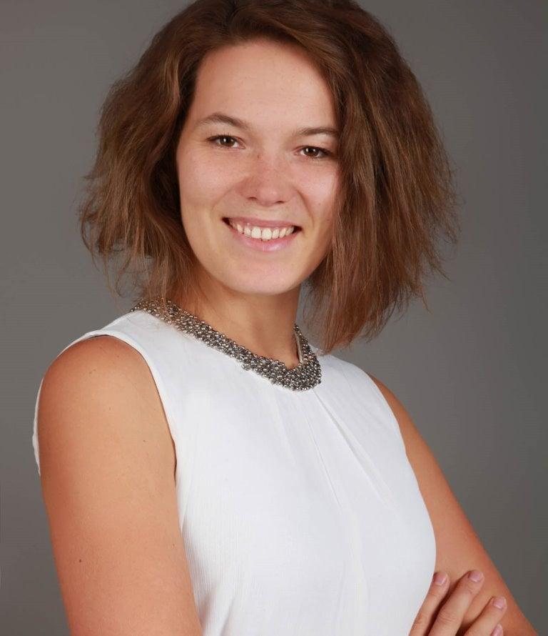 Doreen Janke - Geistige Heilerin